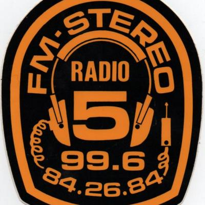 RADIO 5 /  RADIO LEADER CENTRE