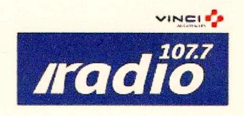 logo fin 2010, provisoire, issue de la fusion avec Radio Trafic FM