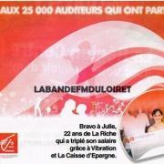 publicité aôut 2010