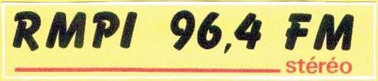 logo début 1984