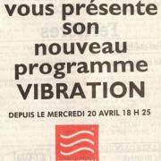 publicité avril 1994