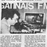 article de presse 1984