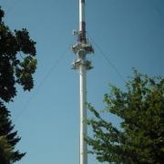 Site TDF de Trainou (l'antenne)