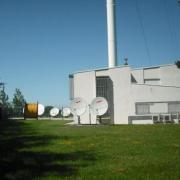 Site TDF Trainou (parabole et local technique)