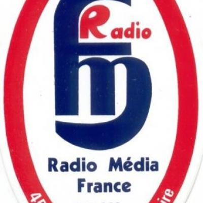RADIO MEDIA FRANCE (RMF)