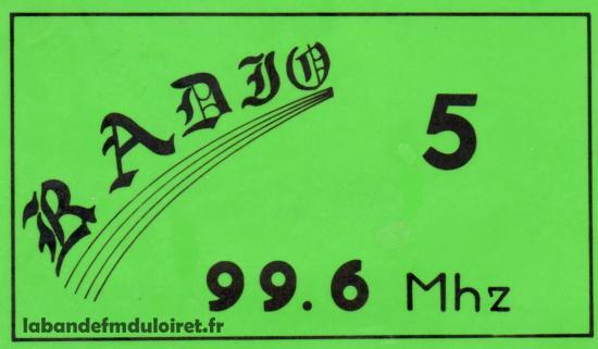 autocollant janvier 1983