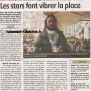 article de presse 7 juin 2011