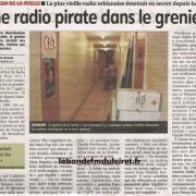 article de presse 6 sept. 2011