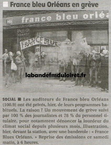 article de presse 16 avril 2011