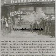 article de presse 16 avril 2011