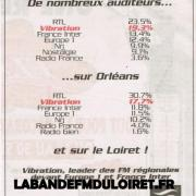 publicité fin 1996