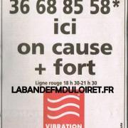 publicité 1993