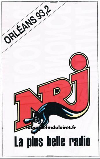 publicité 1988
