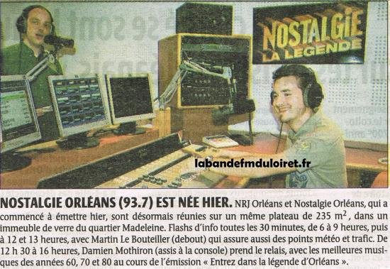 article de presse 11 oct. 2006