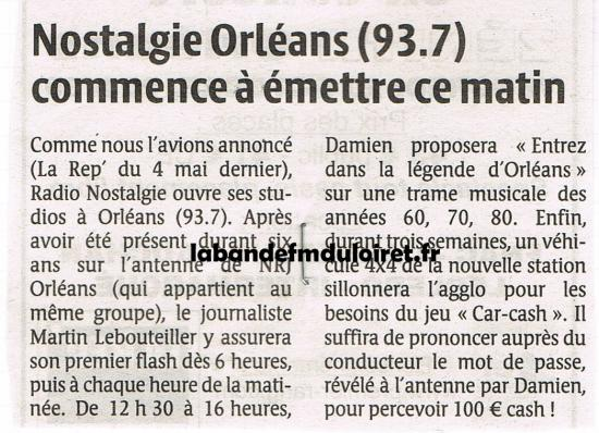 article de presse 10 oct. 2006