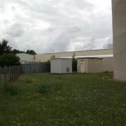 Site Groupe 1981 Amilly, rue du Général Juin (local technique)
