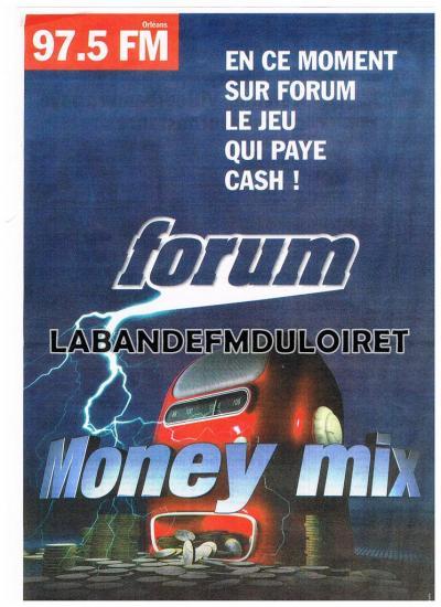 publicité 2009