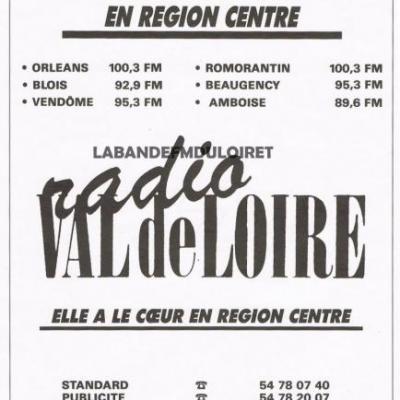 RADIO VAL DE LOIRE