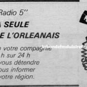 publicité en 1984