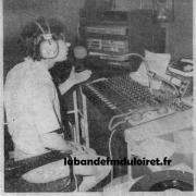 article de presse 16 avril 1982