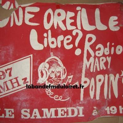 Radio Mary Pop'ins (RMPI) - 96.4