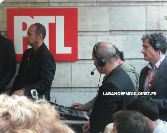 jeudi 26 mai 2011, la technique place du Martroi