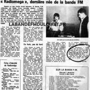 article de presse déc.1983