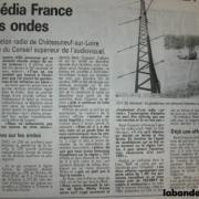 article de presse 28 juin 1990