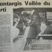 article de presse 4 mars 1985