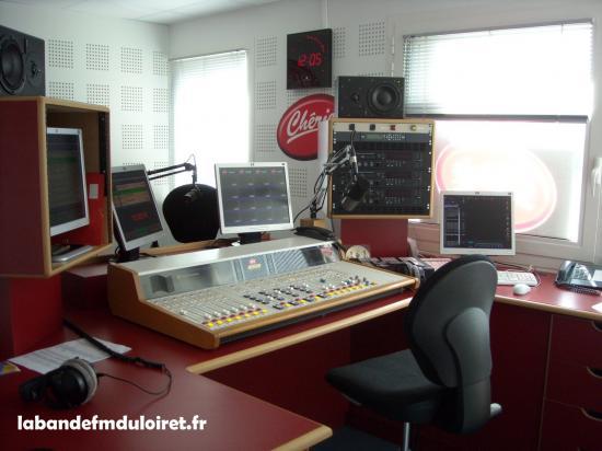 Le studio basé à St-Avertin (37)