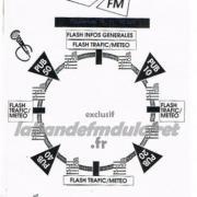 """publicité magazine """"évasion"""" 1990"""
