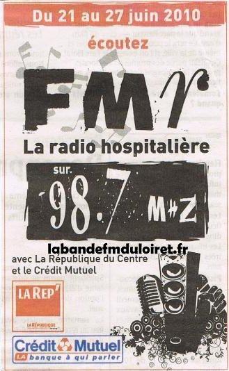 publicité juin 2010