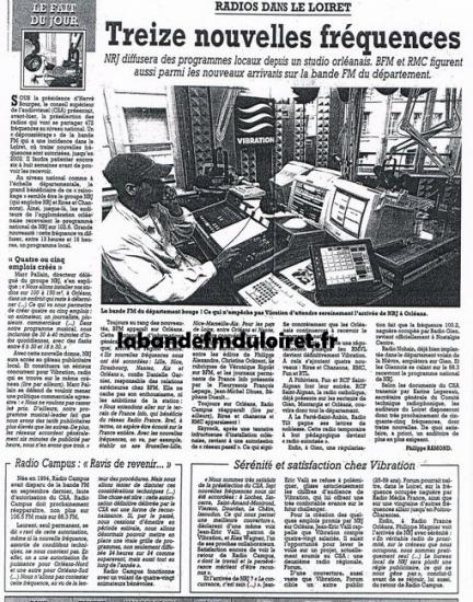 article de presse 21nov.1997