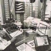 les studios en 1997 ,rue du colombier