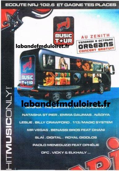 publicité oct. 2004