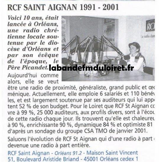 rcf saintaignan