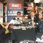 les grandes gueules en direct d'Orléans 21 mars 2011