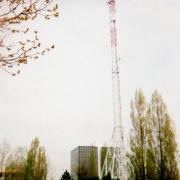 l'émetteur de RVL de Blois (années 80 et début 90)