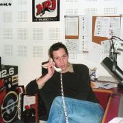 Luny, animateur des années 2000