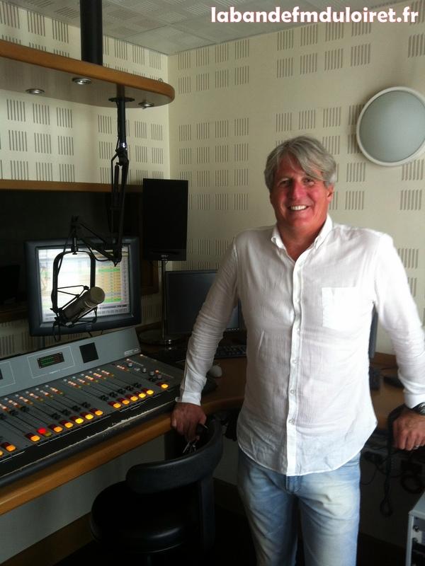 Alex Vagner, le directeur génèral