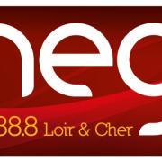 le logo actuel (depuis septembre 2012)