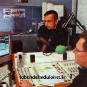 C2L ,dans les anciens studios