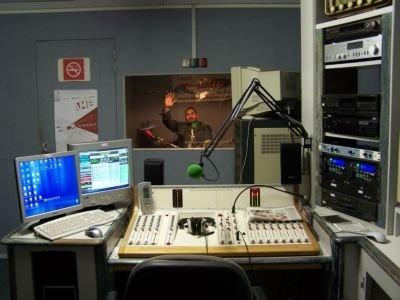 Les anciens studios de C2L