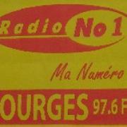 Publicité pour fréquence de Bourges 2009