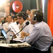 les grandes gueules en direct d'Orléans 28 septembre 2012