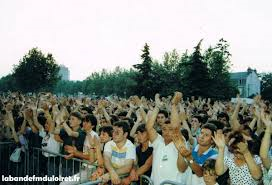 1989. Ricard Live Music
