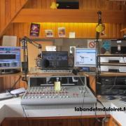 l' ancien studio