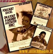 affichRadio.fr